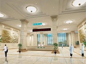 AM设计|AM雷雨明|AM办公空间设计|AM办公楼设计|AM北京军区总医院外科大楼设计