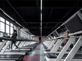 上海建桥学院健身梦工厂-学院派·健身梦工厂