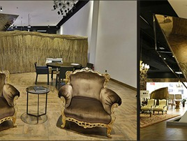 天津巨匠展厅设计