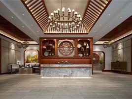伯爵生态酒店