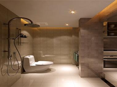 本案的设计风格为简约欧式,营造典雅、自然、高贵的气