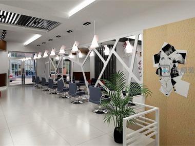 城西理发店