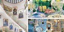 盘点时尚设计大咖们的超级艺术豪宅