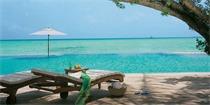 与海洋亲密接触:马尔代夫泰姬魅力岛度假村