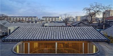 建筑界的奥斯卡Architizer A+Awards:中国新锐设计师上榜