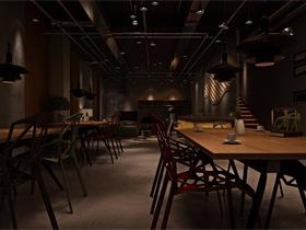 北京海淀——静宜思商务酒吧