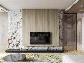 上海市室内设计师圆形_上海市北欧装修设计师平面设计大全教程图片