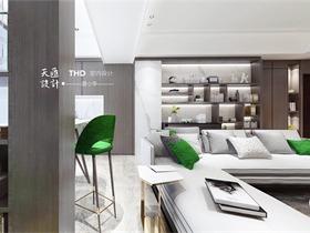 THD-天匯設計《新绿》游小华