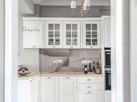 美式厨房其它实景图