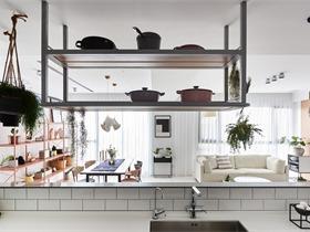 北欧厨房其它实景图