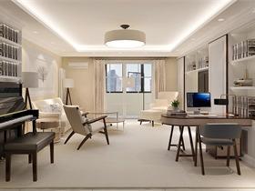 北京公寓丨住宅定制
