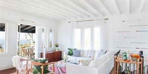 家居装饰色彩搭配原则有讲究