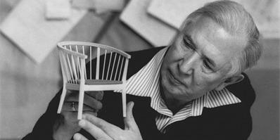 他的一生都奉献给了人类的屁股,椅子大师汉斯·韦格纳