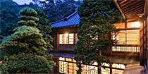 那些有着悠久历史的传统日式旅馆