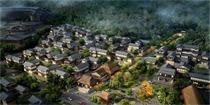 灵山小镇·拈花湾:一群疯子建造出来的诗情与禅意