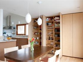 厨房收纳有技巧 教你打造整洁干净的厨房