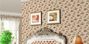 家居墙面壁纸材料与选购方法介绍