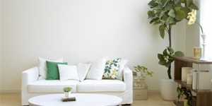 夏季家具这样布置给家带来清凉