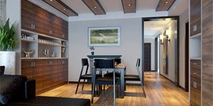 如何用软装更好地装饰家居?