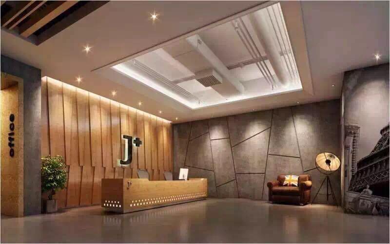 J+办公室