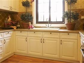 如何设计厨房?半开放式厨房更美观!
