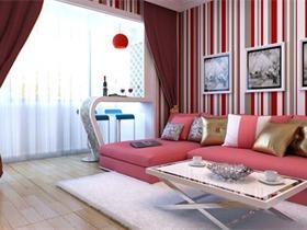 婚房设计注意事项,婚房客厅装修设计建议