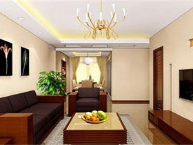 暖色调装修让家更温馨,暖色调有哪些?