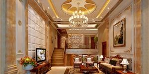 别墅设计技巧,别墅装修设计的建议