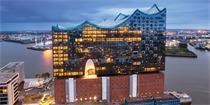 数年的等待 终于等来德国易北爱乐厅的开放
