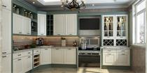 厨房色彩搭配,厨房这样设计才会让做饭更有趣
