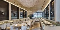 意大利餐厅设计 用传统工艺让顾客体验意大利风味