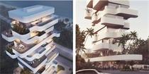 利马索尔海滩Terra奢华公寓,轻盈自然的360度全景公寓