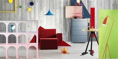 设计师们预测的2017室内装饰潮流 只要小小改动就能让家焕然一新