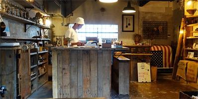 京都Sarasa:在这里,咖啡不是主角,享受咖啡的时光才是主角