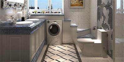 盘点卫生间装修时容易被忽略的细节