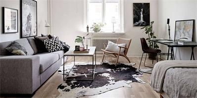 客厅铺地板还是地砖好?客厅地面装修材料选择攻略