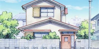 看卡通学格局设计技巧 这可都是货真价实的名人宅邸!