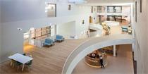 荷兰Zaans医疗中心 创造出怡人宜居的生活氛围