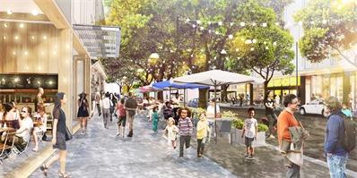 重磅消息!Facebook将与OMA强强联手,打造总部新园区