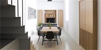 西西里A223住宅,住宅的极小化存在